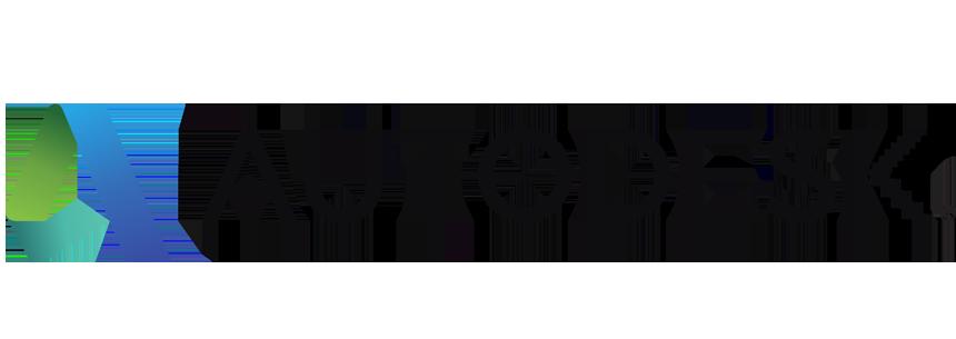 Autodesk logo and wordmark2 - Anasayfa